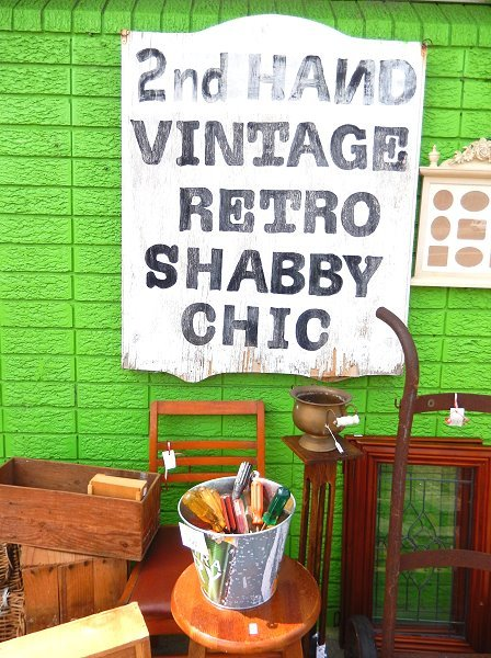 Websters Vintage Shop photo
