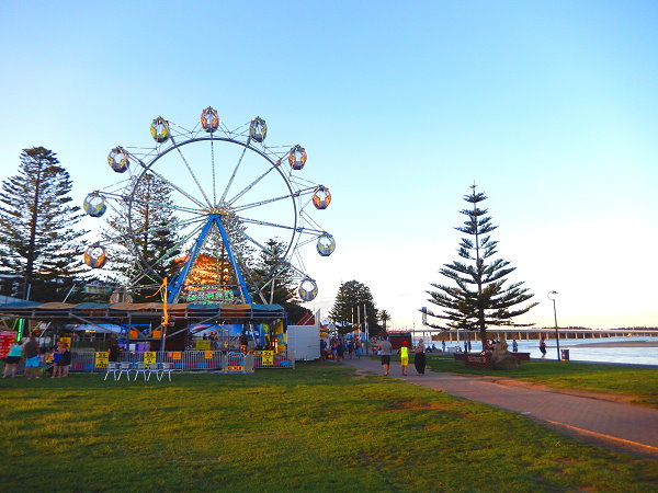Fun Fair Memorial Park photo