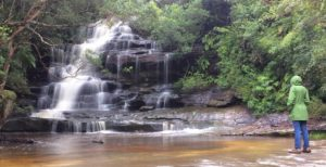 Photo of Somersby Falls