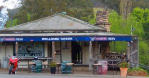 Wollombi Tavern photo